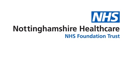 Nottinghamshire Healthcare Library and Knowledge Services