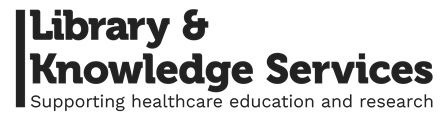 East Kent Hospitals Library and Knowledge Services