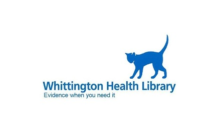 Whittington Health Library and Knowledge Service
