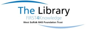 West Suffolk Hospital Library and Information Service