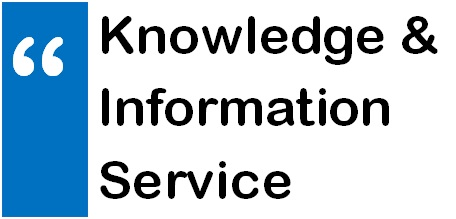 North Tees and Hartlepool Knowledge and Information Service