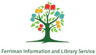 Ferriman Information and Library Service Information and Library Service